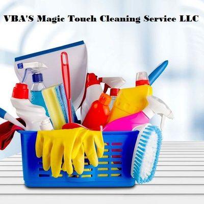 Avatar for VBA'S Magic Touch Cleaning Service LLC Ruther Glen, VA Thumbtack