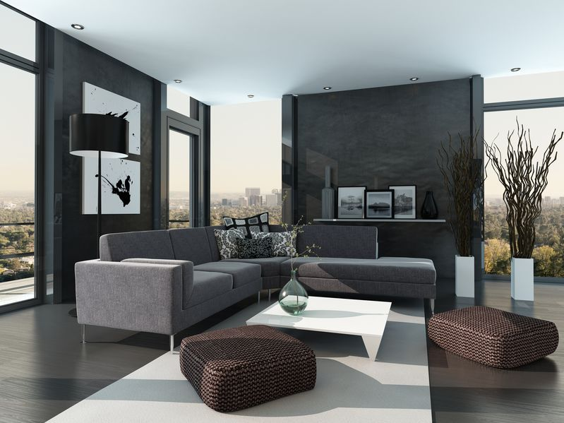 Designing Your Appartment