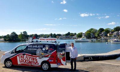 Avatar for The Flying Locksmiths-NH&ME Hampton, NH Thumbtack