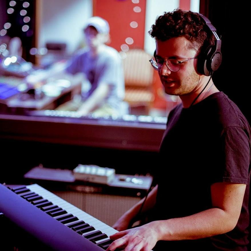 Daniel Salka Piano Lessons