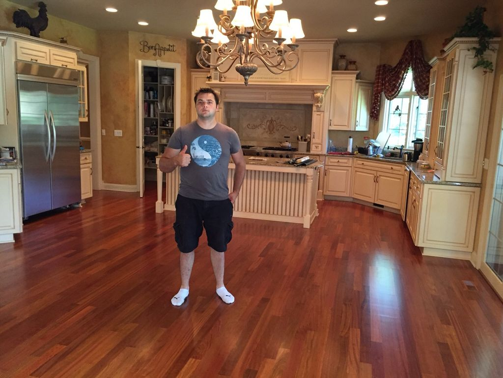 Posh American Flooring LLC