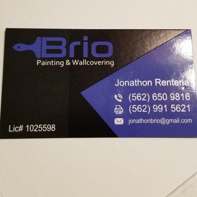 Avatar for Brio Painting Norwalk, CA Thumbtack