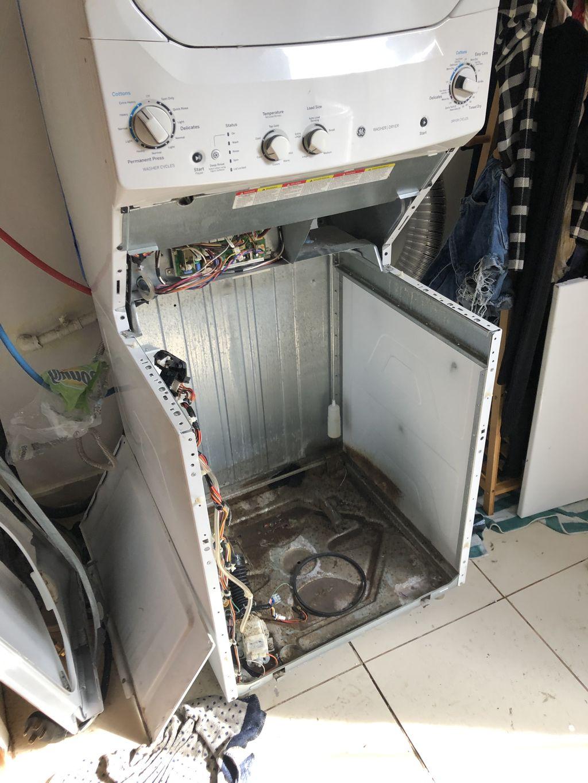 Bering washing machine replacement
