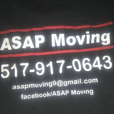 Avatar for Asap Moving