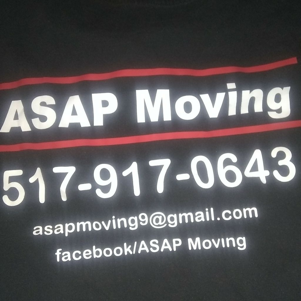 Asap Moving