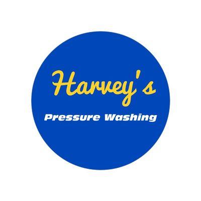Avatar for Harvey's Pressure Washing