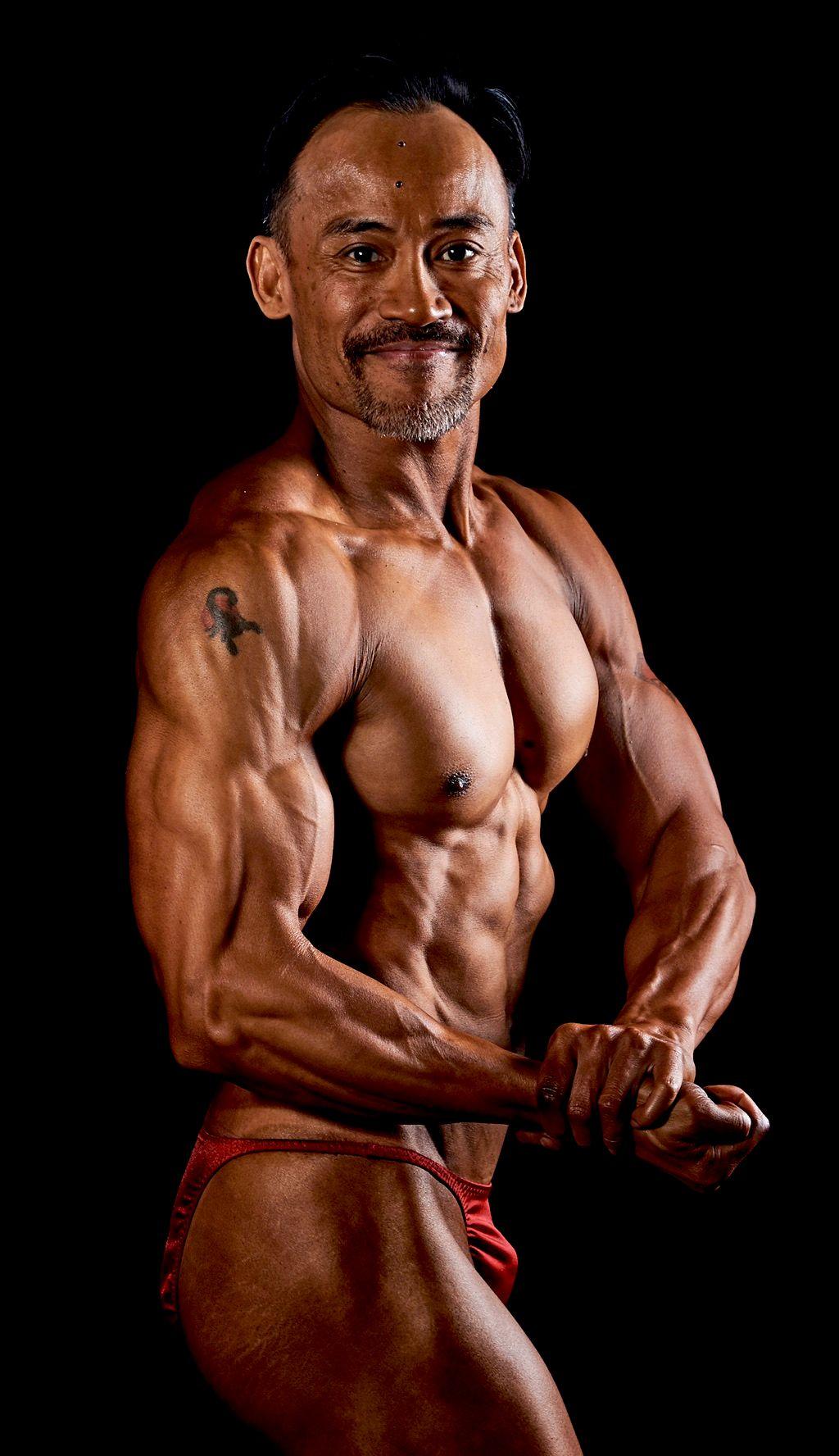 John Pangan Fitness