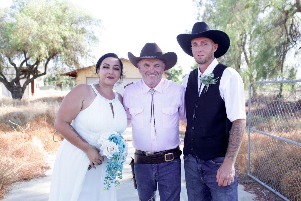 Wedding n Branding