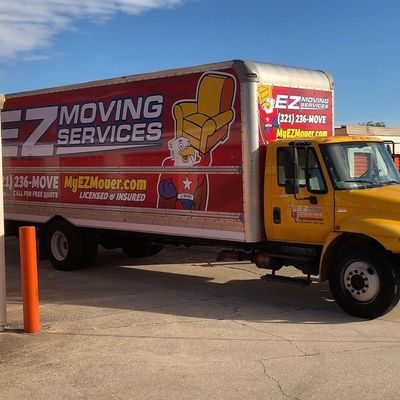 Avatar for EZ Moving Services Orlando, FL Thumbtack