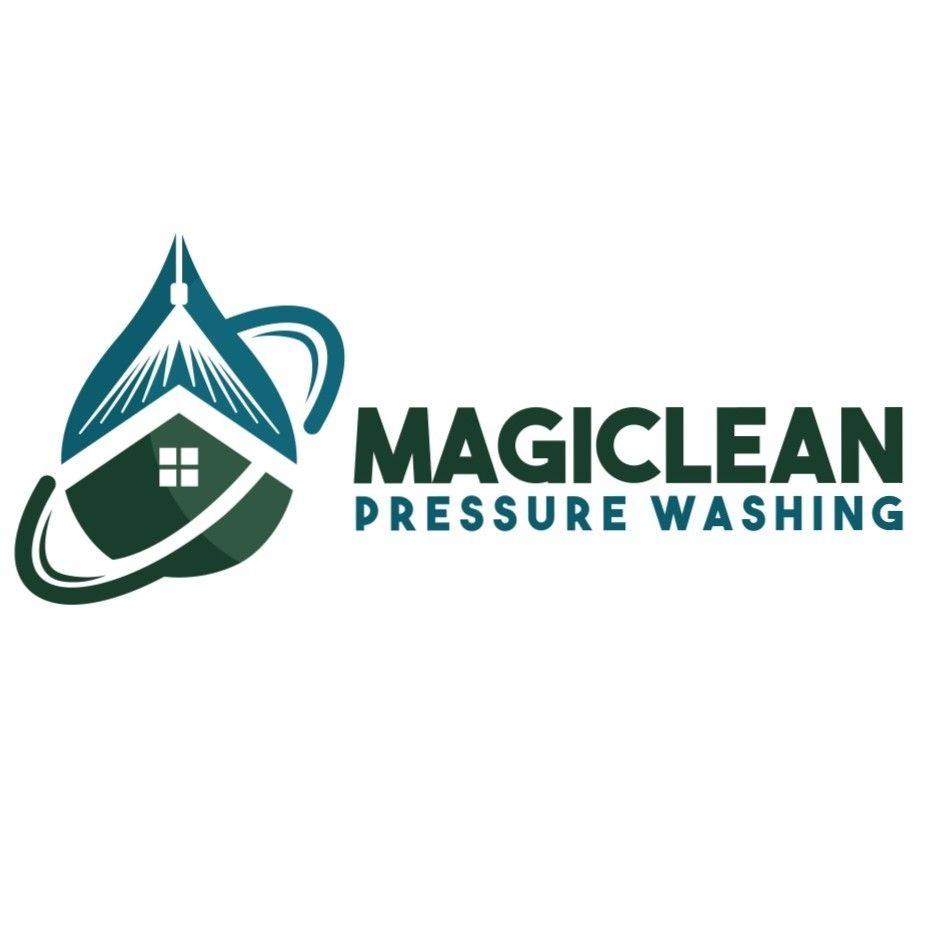MagiClean Pressure Washing llc