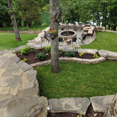 Avatar for Ozarks Native Landscapes LLC Springfield, MO Thumbtack