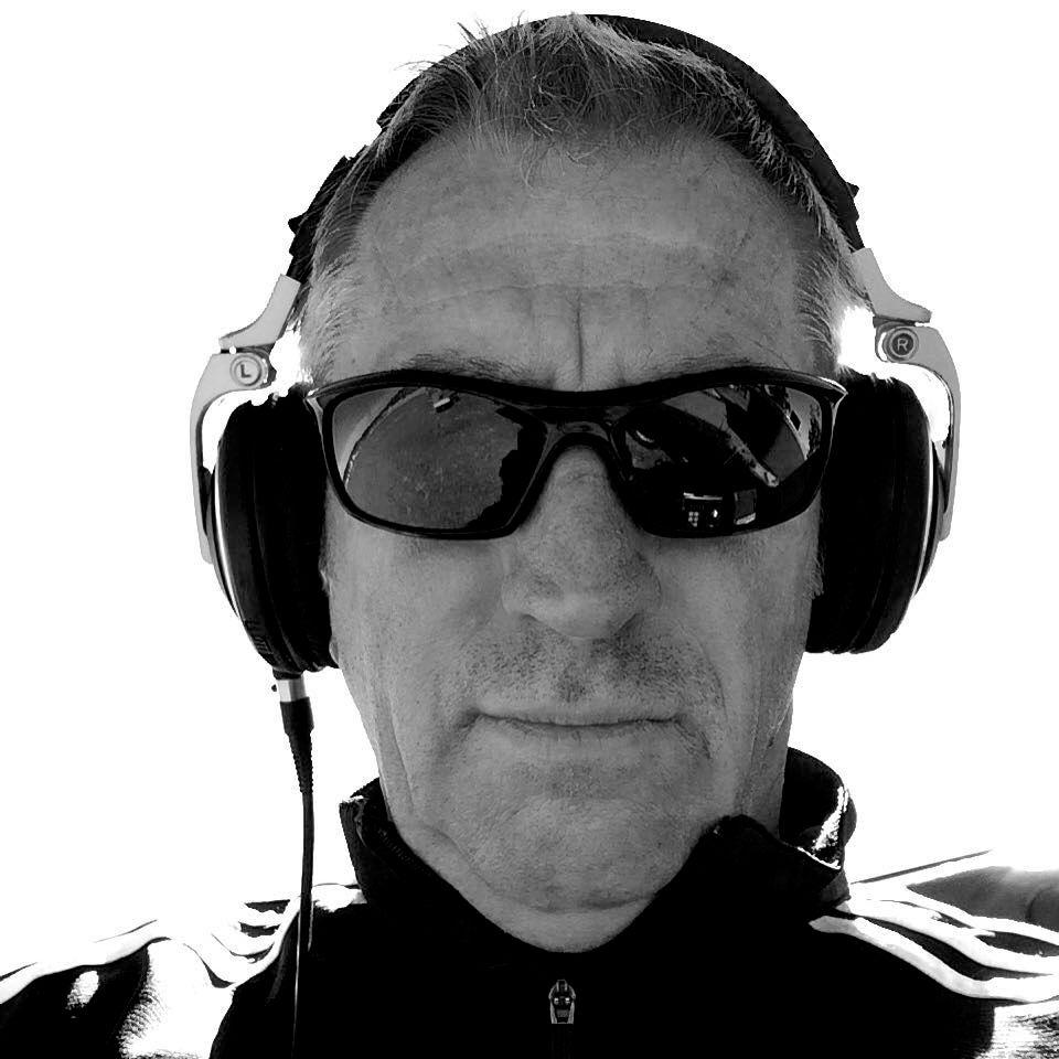 DJ - West Chester 2019