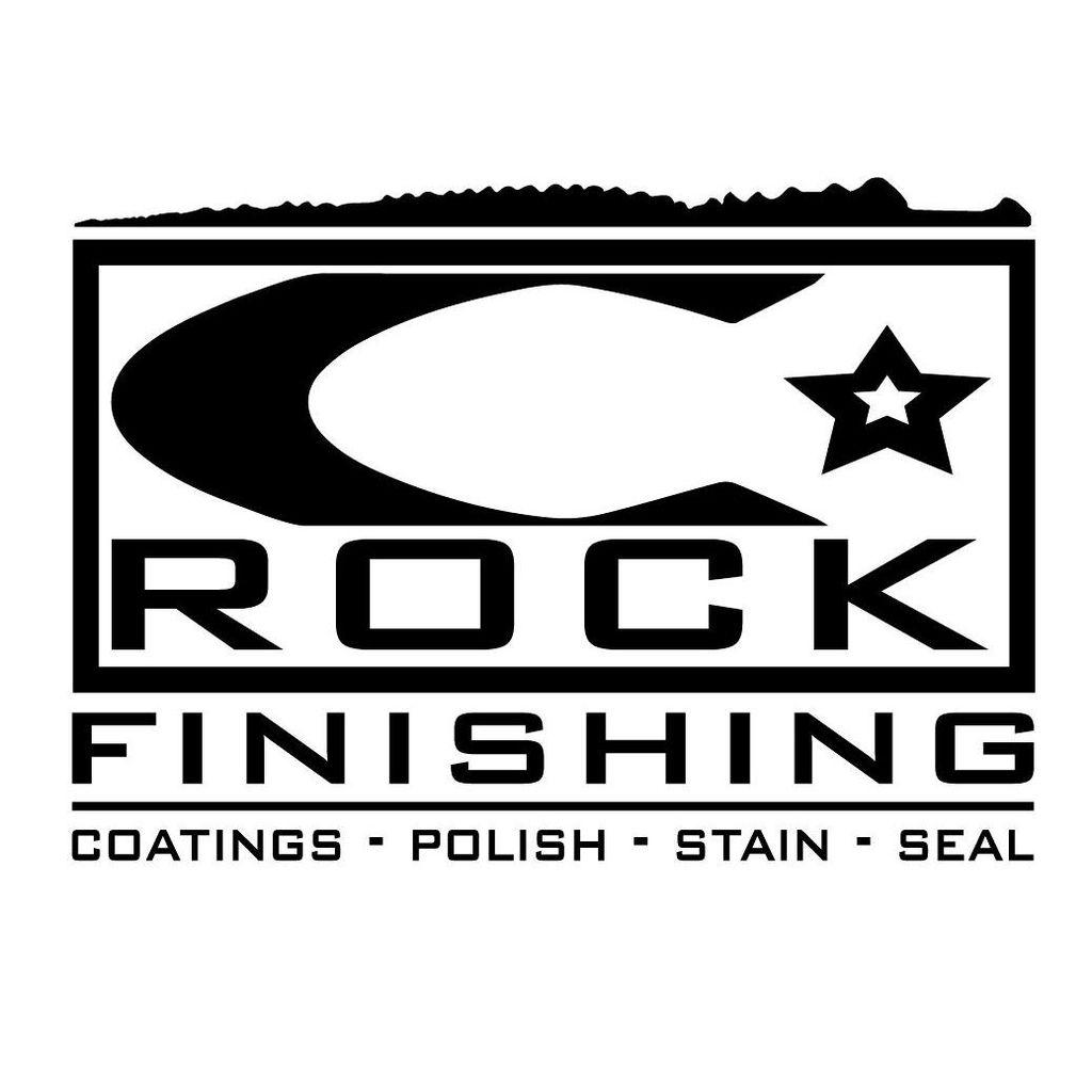 C*Rock Finishing