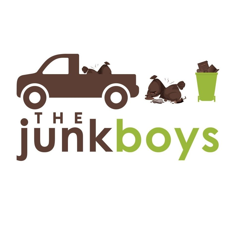 The Junk Boys Cleanup service