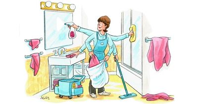 Avatar for Dust & shine cleaning service