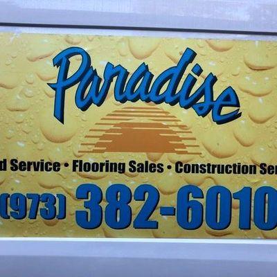 Avatar for Paradise Carpet & Flood services Short Hills, NJ Thumbtack