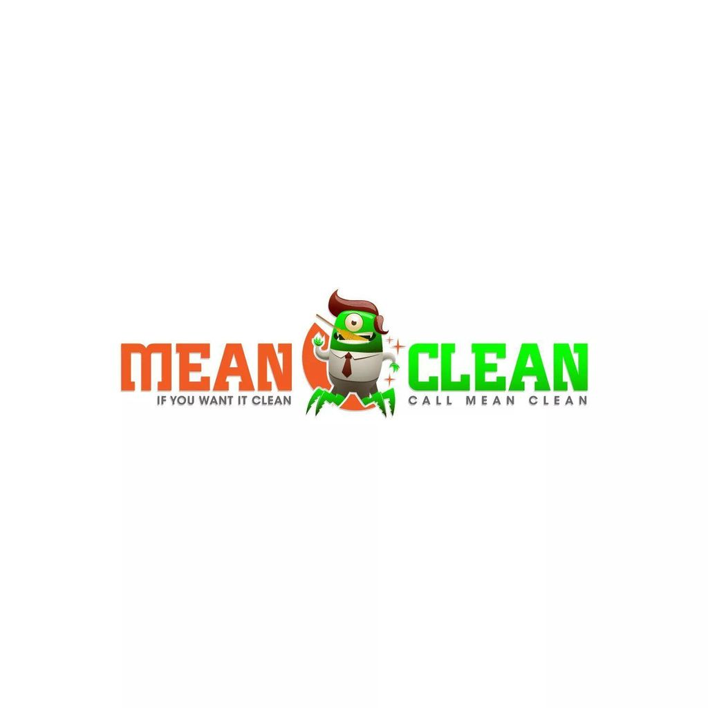 Mean Clean Services