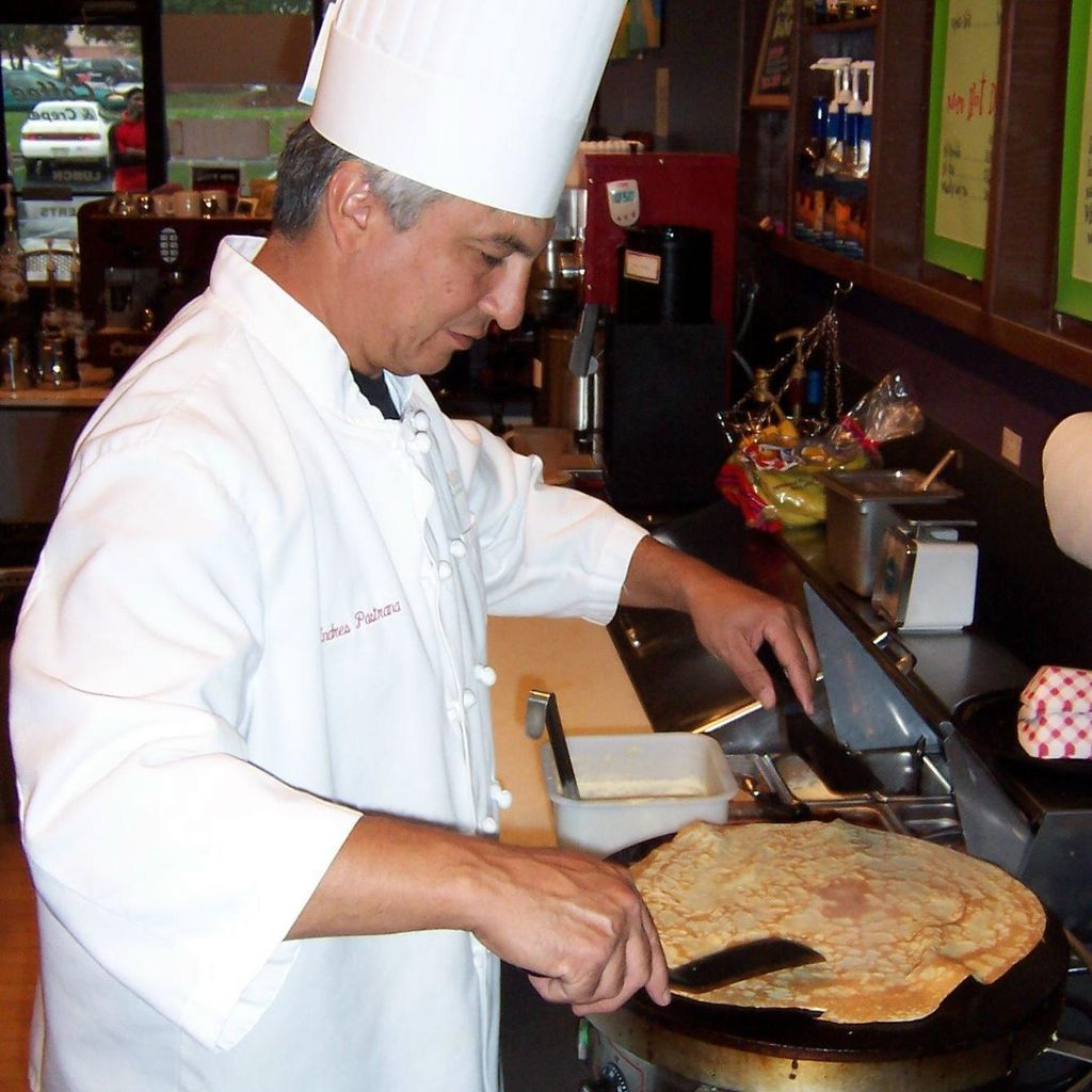 CrepeTime Catering
