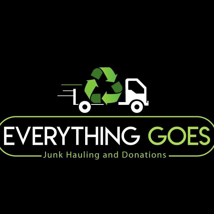 Everything Goes Junk hauling and Donation Services