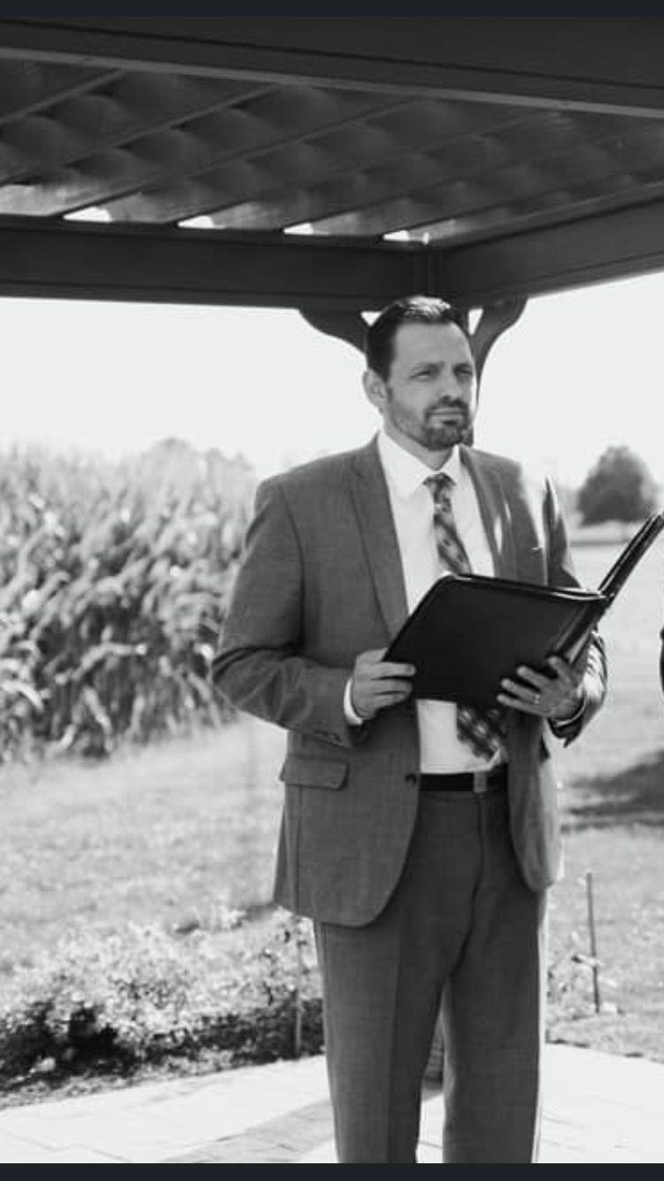 Rev. Troy Short