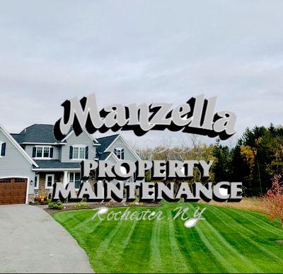 Avatar for Manzella Property Maintenance Hilton, NY Thumbtack