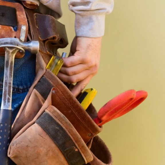 Home Repair and Maintenance Services