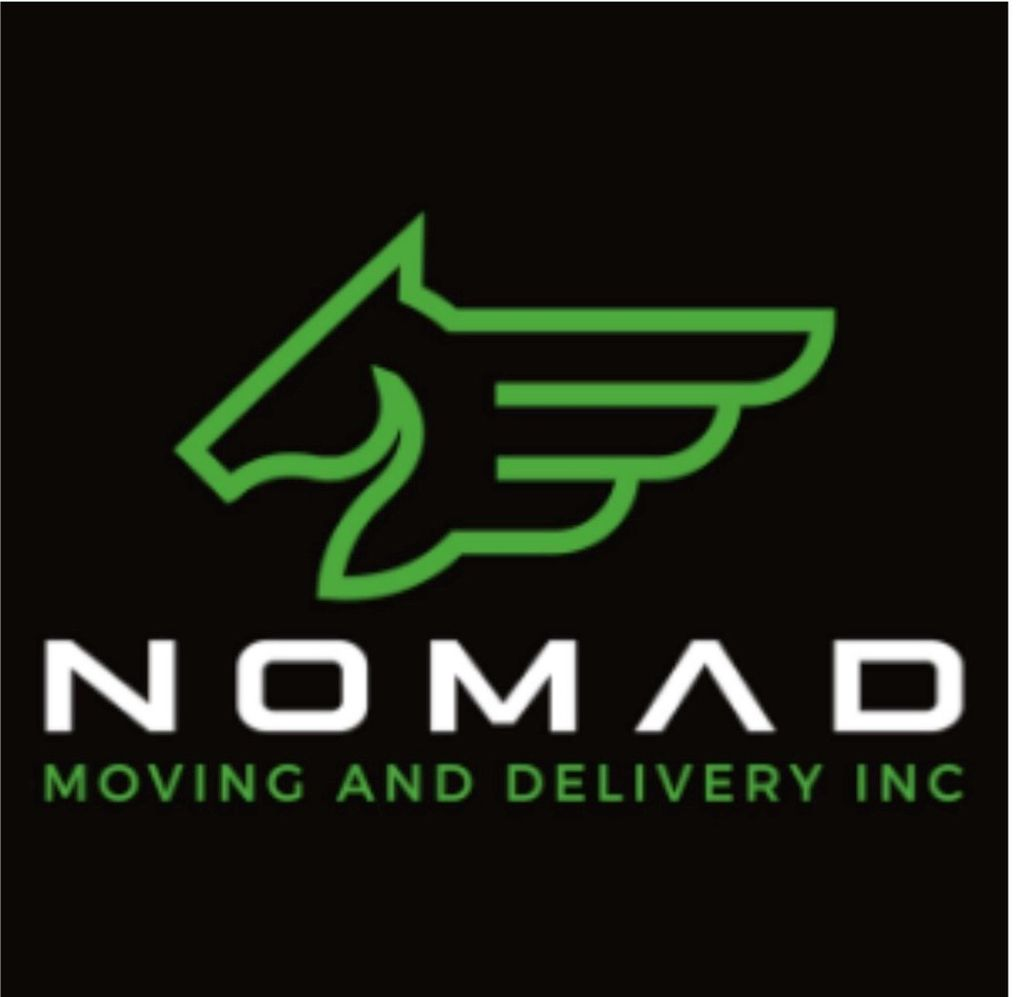 NOMAD MOVING AND DELIVERY INC