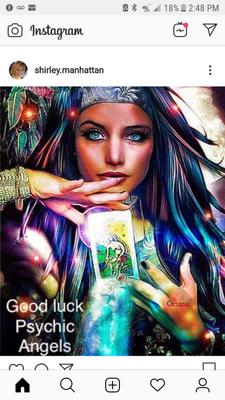 Avatar for Miss Vivian psychic & tarot card reader Davenport, FL Thumbtack