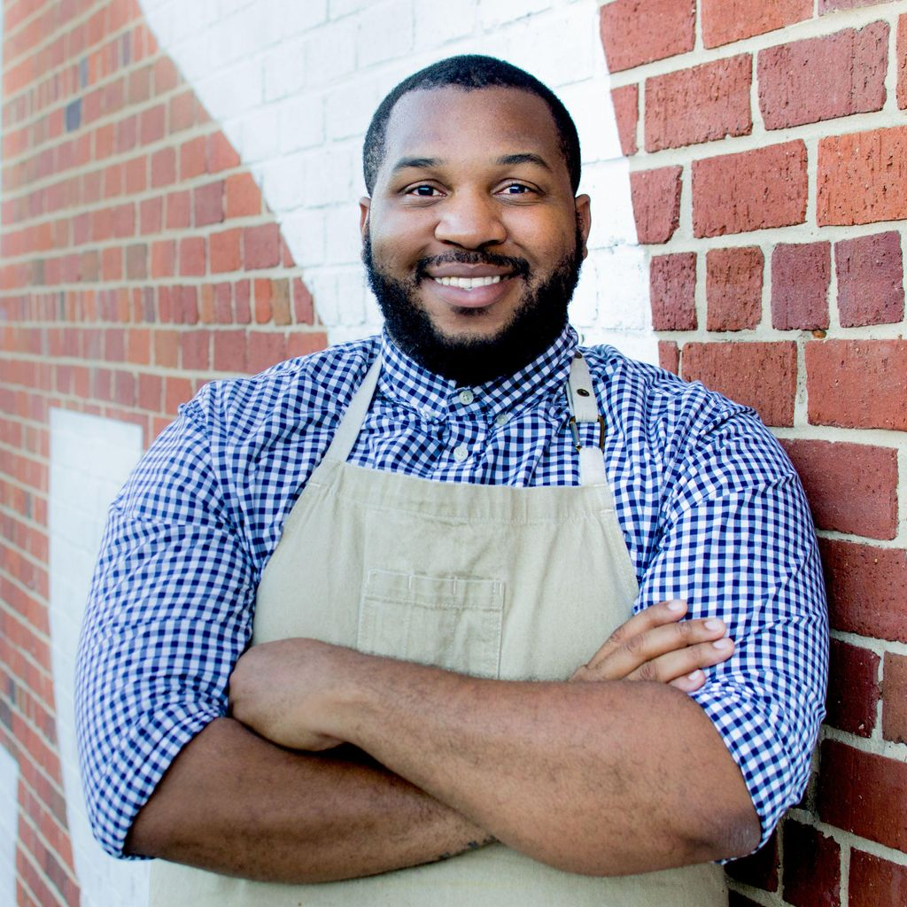 Chef Corey J.