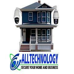 Avatar for ALL TECHNOLOGY SECURITY Sarasota, FL Thumbtack