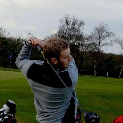Avatar for Andrew Plunkett Golf