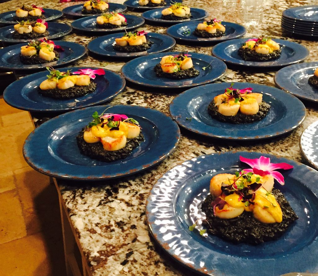 Summer Fish Dishes