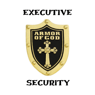 Avatar for Executive Armor of God Security