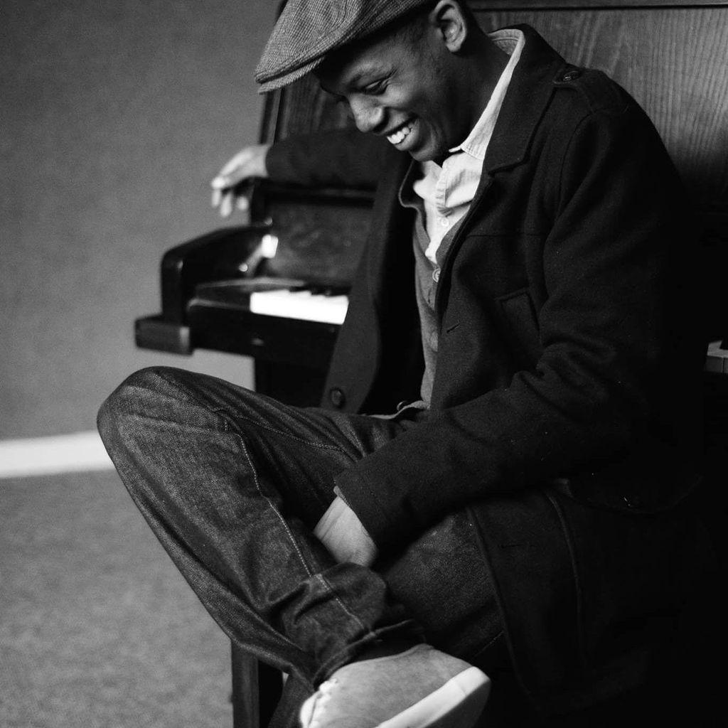 Marcus Wheat Music