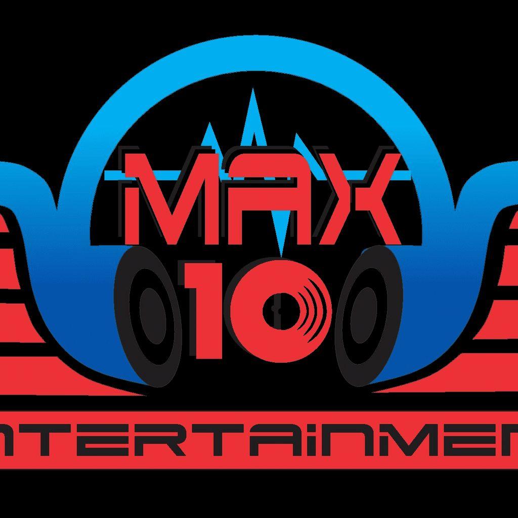Max 10 Entertainment,LLC