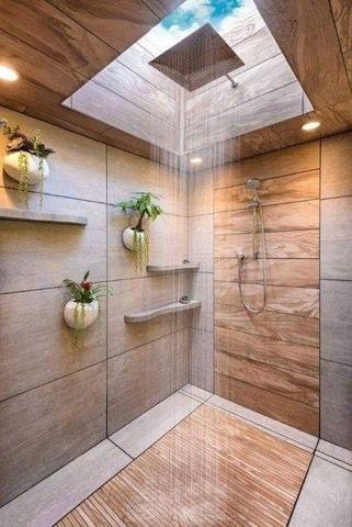 AMBIENT DESIGNED BATH REMODEL