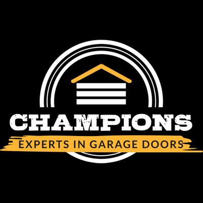 Avatar for Champions Garage Door Repair Ellicott City, MD Thumbtack