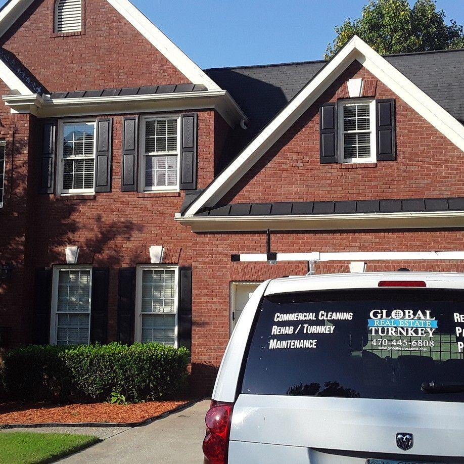 GBR  Housekeeping/Painting & Rehab/Tv Mounting