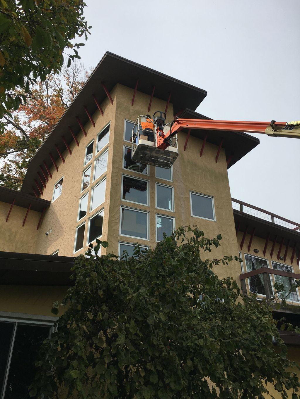 Leaking window Repair - Edgewater 2019