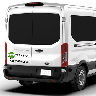 Avatar for MVP Transport Newington, CT Thumbtack