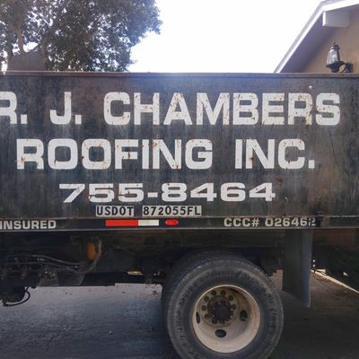 Avatar for RJ CHAMBERS ROOFING INC Pompano Beach, FL Thumbtack
