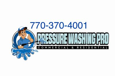 Avatar for Pressure Washing Pros, Inc. Atlanta, GA Thumbtack