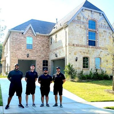 Avatar for Luxe Moving in Mckinney,TX Mckinney, TX Thumbtack