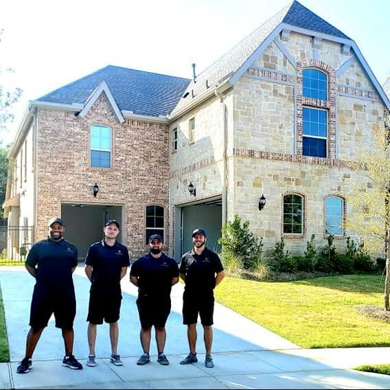 Luxe Moving in Frisco, TX