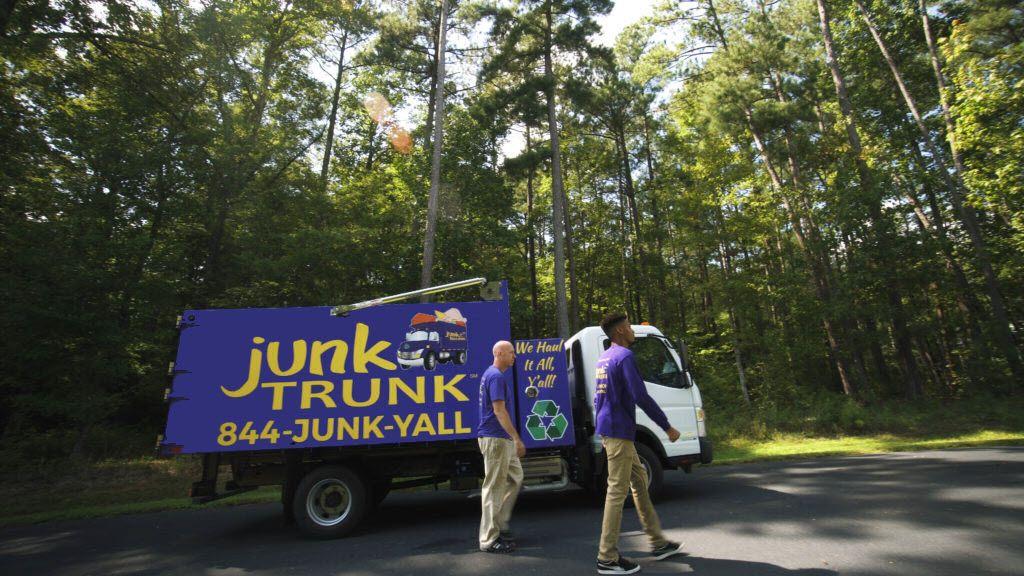 Junk Trunk