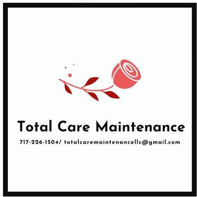 Avatar for Total Care Maintenance Shippensburg, PA Thumbtack