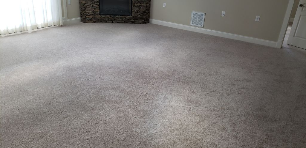 Condo carpet replacement