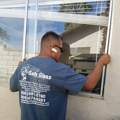 Avatar for Safe Glass Windows Replacement INC