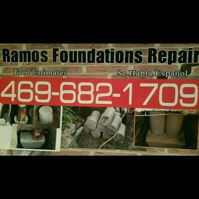 Avatar for Ramos foundation Repair