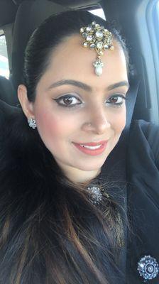 Avatar for Makeup Elegant By Sonam San Jose, CA Thumbtack